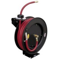 2005-9999 Mercury Mariner Astro Pneumatic Automatic Rewind Hose Reel With Rubber Hose