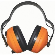 1965-1968 Mercury Colony_Park Astro Pneumatic Electronic Safety Earmuffs