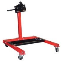 1980-1985 Mazda B-Series Astro Pneumatic 1250 Lb. Capacity Engine Stand