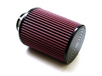 "1987-1991 BMW M3 ATP's 2.50"" Hi-Flow Cone Air Filter"