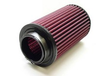 "1987-1991 BMW M3 ATP's 3"" Hi-Flow Cone Air Filter - Big Base"