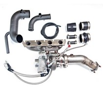 Audi A4 Turbo Kits At Andys Auto Sport