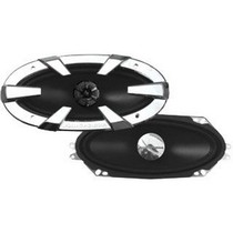 "2007-9999 Saturn Aura Audiobahn 4"" X 10"" 2-Way 100W Speakers"