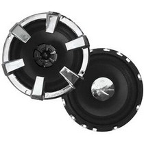"2007-9999 Saturn Aura Audiobahn 6.5"" 2-Way Speakers 90W RMS"