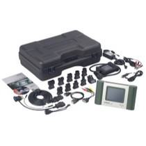1991-1996 Saturn Sc AutoBoss V30 AutoBoss Automotive Diagnostic Tool Deluxe Kit