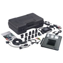 1991-1996 Saturn Sc AutoBoss V30 Auto Boss Auto Diagnostic Tool Pro Kit With Printer