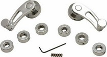 All Jeeps (Universal), All Vehicles (Universal) Small Vent Window Crank (Pair)