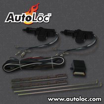 1997-2004 Chevrolet Corvette AutoLoc Central Locking 2 Door System