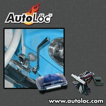 All Jeeps (Universal), All Vehicles (Universal) AutoLoc Self Cancelling Turn Signal Controller Module