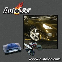 All Jeeps (Universal), All Vehicles (Universal) AutoLoc Photocell Headlight Controller w/o Sensor