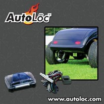 All Jeeps (Universal), All Vehicles (Universal) AutoLoc Brake Light Turn Signal Converter Module