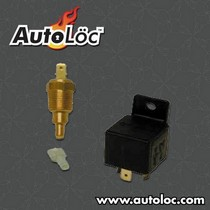 2004-2007 Ford Freestar AutoLoc Aurora Temperature Sensor