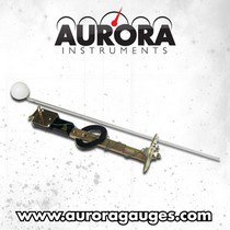 1967-1969 Chevrolet Camaro AutoLoc Aurora Fuel Level Sensor Kit