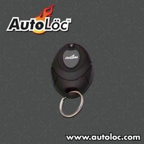 1998-2003 Toyota Sienna AutoLoc Hands Free Remote for HF1000 Series