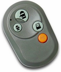 1998-2003 Toyota Sienna AutoLoc Number Remote Button