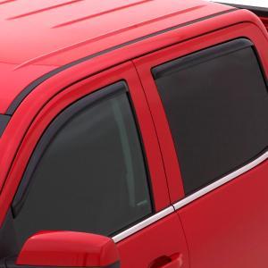 Auto Ventshade AVS 94434 4pc Smoke Deflector Ventvisor for 01-05 Toyota RAV4