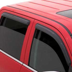 SUN//RAIN//WIND GUARD SHADE DEFLECTOR WINDOW VISOR 4PC 2000-2005 BUICK LESABRE 4DR