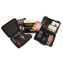 1993-1997 Eagle Vision Bartec USA Tech400SD Total TPMS Tool Kit
