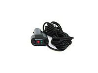 2008-9999 Jeep Liberty Beltronics Detector Accessory - Straight SmartPlug (Red)