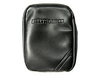 All Jeeps (Universal), Universal Beltronics Detector Travel Accessory - Zippered Leatherette Carrying Case
