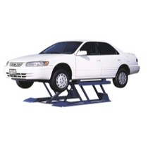 2000-2006 Chevrolet Tahoe Bend-Pak LR-60 Standard Low-Rise Lift