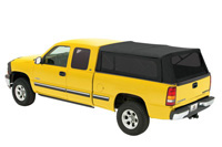 GMC Sierra Camper Shells at Andy's Auto Sport