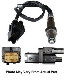 All Vehicles (Universal) BigStuff3 BOSCH WB02 Connector -Terminal Kit