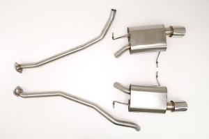 BMW X5 Exhaust Systems at Andy's Auto Sport