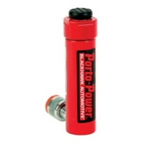 Universal (All Vehicles) Blackhawk 2 Ton Hydraulic Ram