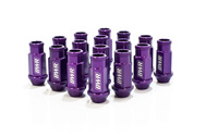 2003-9999 Honda Pilot Blackworks Racing Lug Nut - 12 x 1.5 - Gen 2 (Purple)