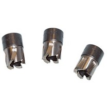 "2003-9999 Honda Pilot Blair ""11,000 Series"" Rotobroach® Cutters - 5/16in. (3 Pack)"