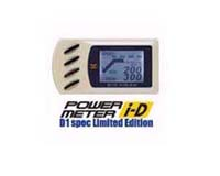 2005-2006 Lotus Elise Blitz Gauges - Power Meter I-D D1-Spec Limited Edition (White)