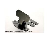 2005-2006 Lotus Elise Blitz Gauges - DC Monitor Holder