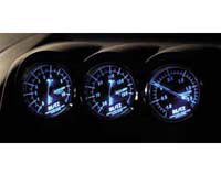 1997-2003 Pontiac Grand_Prix Blitz Gauges - 60mm BLM Series Exhaust Temperature Meter (EGT)