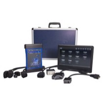 2000-2006 Mercedes Cl-class Blue Streak OTTOTEST VCI Kit With Tablet PC and Wi Fi