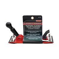 2007-9999 Honda Fit Bondo Flexible Sander - 3 Per Case