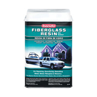 2002-9999 Mazda Truck Bondo Fiberglass Resin, 1 Gallon (US) - 4 Per Case