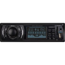 2001-2003 Honda Civic Boss MP3-Compatible Digital Media AM/FM/USB/SD Card/Aux Receiver