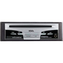 1992-1997 Isuzu Trooper Boss Mobile DVD Player With USB And Memory Card Ports