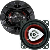 "2007-9999 Saturn Aura Boss 4"" 2-Way Speaker"