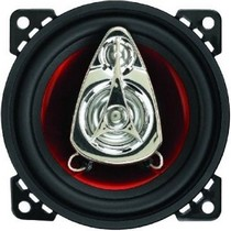 "2007-9999 Saturn Aura Boss 4"" 3-Way Speaker"