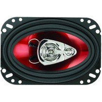 "2007-9999 Saturn Aura Boss 4"" X 6"" 3-Way Speaker"