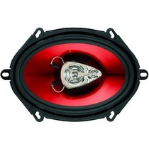 "2007-9999 Saturn Aura Boss 5"" X 7"" 3-Way Speaker Also Fits 6"" X 8"""