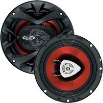 "2007-9999 Saturn Aura Boss 6.5"" 2-Way Speaker"
