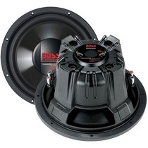 "1993-1997 Mazda Mx-6 Boss 10"" Dual 4-Ohm Voice Coil Subwoofer"