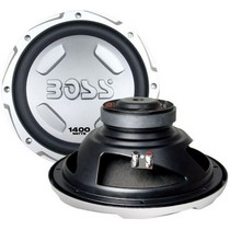 "1993-1997 Mazda Mx-6 Boss 12"" 4-Ohm Subwoofer"