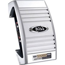 1989-1991 Ford Aerostar Boss 4-Channel Power Amplifier