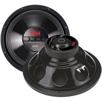 "1993-1997 Mazda Mx-6 Boss 8"" 4-Ohm Subwoofer"