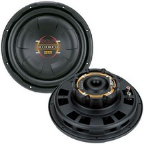 "1993-1997 Mazda Mx-6 Boss 10"" Flat Subwoofer (4-Ohm)"