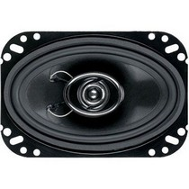 "2007-9999 Saturn Aura Boss 4"" X 6"" 2-Way Speaker"